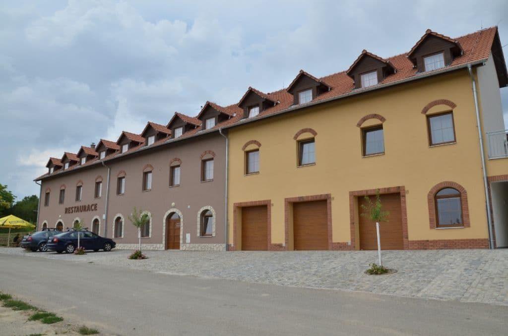 Pobytový zájezd na Jižní Moravu do hotelu Růženy Hustopeče
